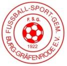 fsg 1922 burg-gräfenrode